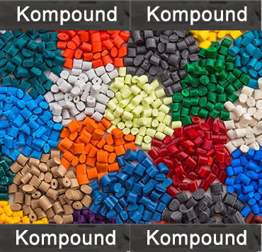 PLASTIC INDUSTRY - KOMPOUND